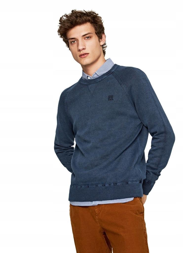Sweter Pepe Jeans DAZED 561 INDIGO XL