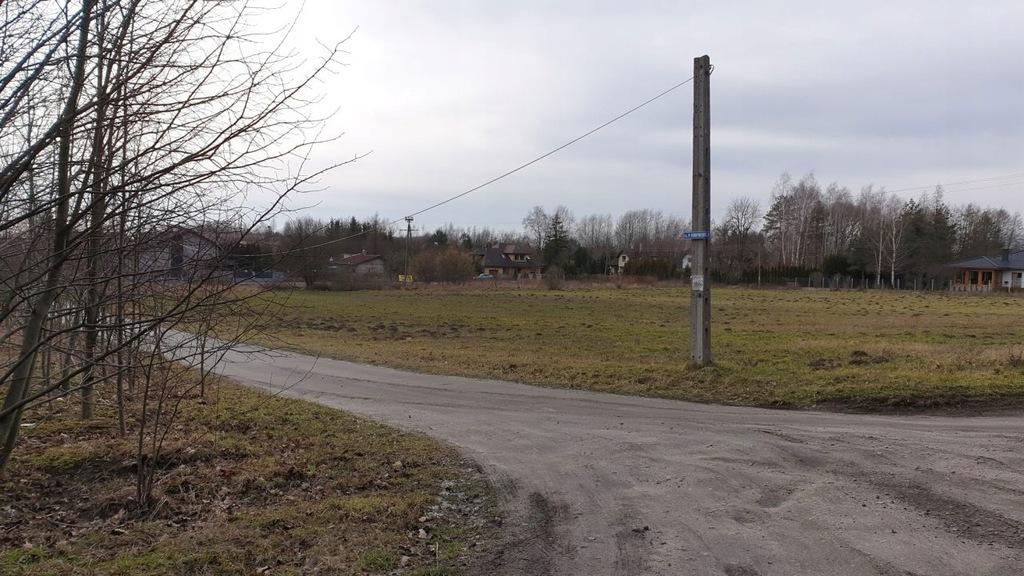 Działka, Konstantynów Łódzki, 825 m²