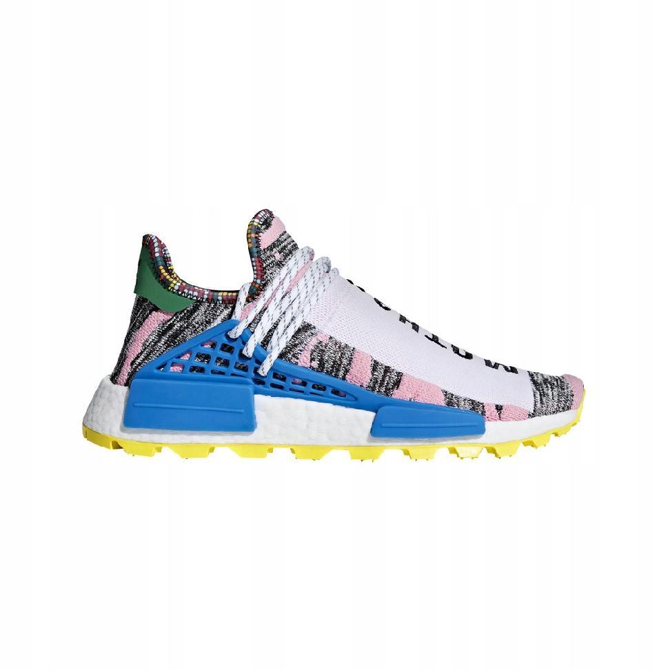 Buty adidas x Pharrell Williams Afro HU NMD BB9531