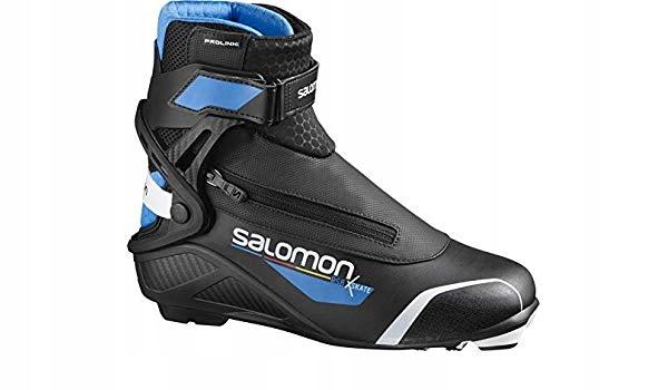 Buty biegowe Salomon RS8 Prolink r. 42