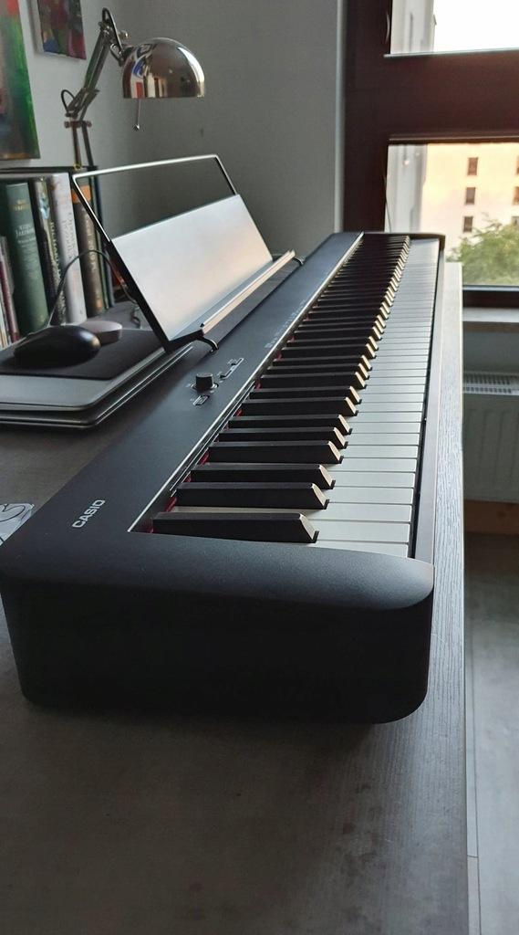 Pianino cyfrowe Casio CDP-S100 / 5 lat gwarancji!
