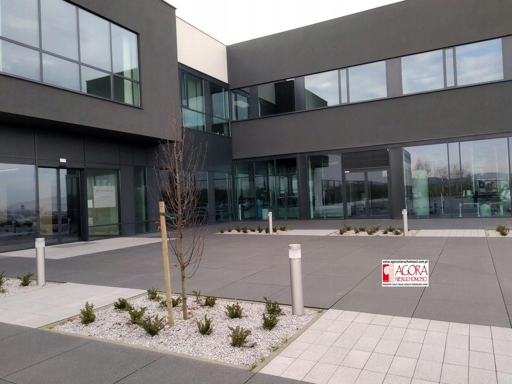 Biuro Wielka Wieś, krakowski, 333,00 m²
