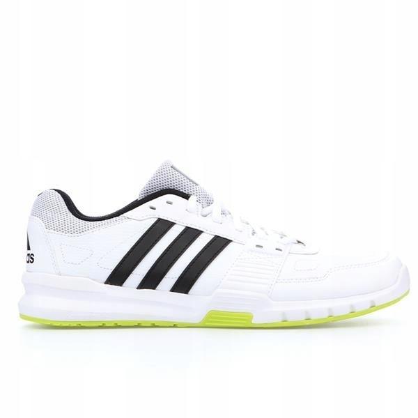 Buty Mens Adidas Essential Star.2 AF5512 r.44