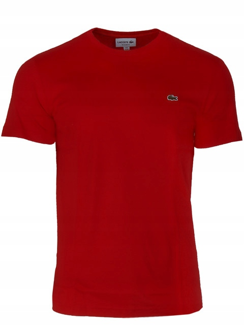 Koszulka męska Lacoste TH2038 - 240 - XXL