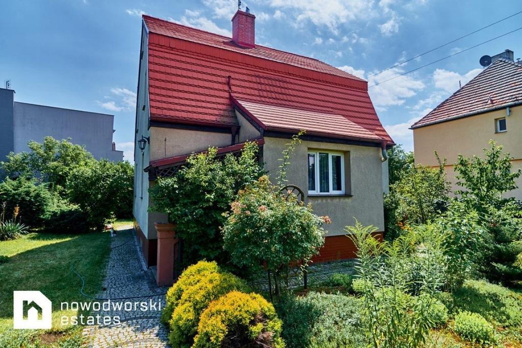 Dom, Wrocław, Psie Pole, Różanka, 110 m²