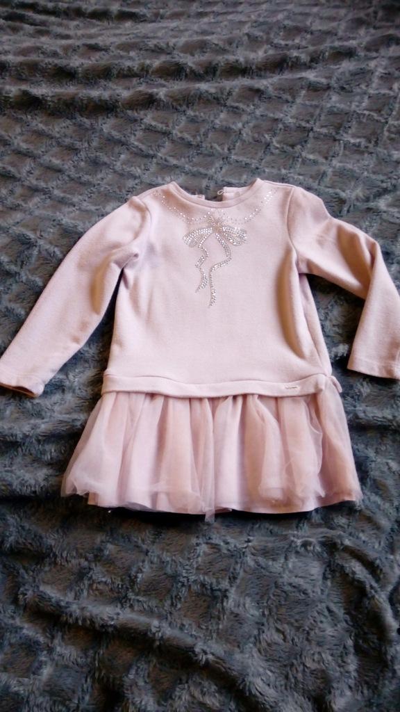 Sukienka Mayoral roz 104