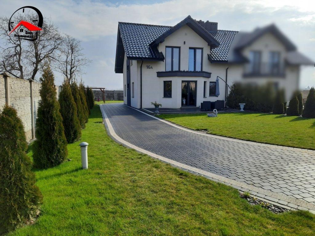 Dom, Inowrocław, Inowrocławski (pow.), 126 m²