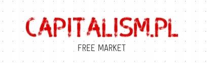Capitalism.pl kapitalizm, wolny rynek fundacja BCM