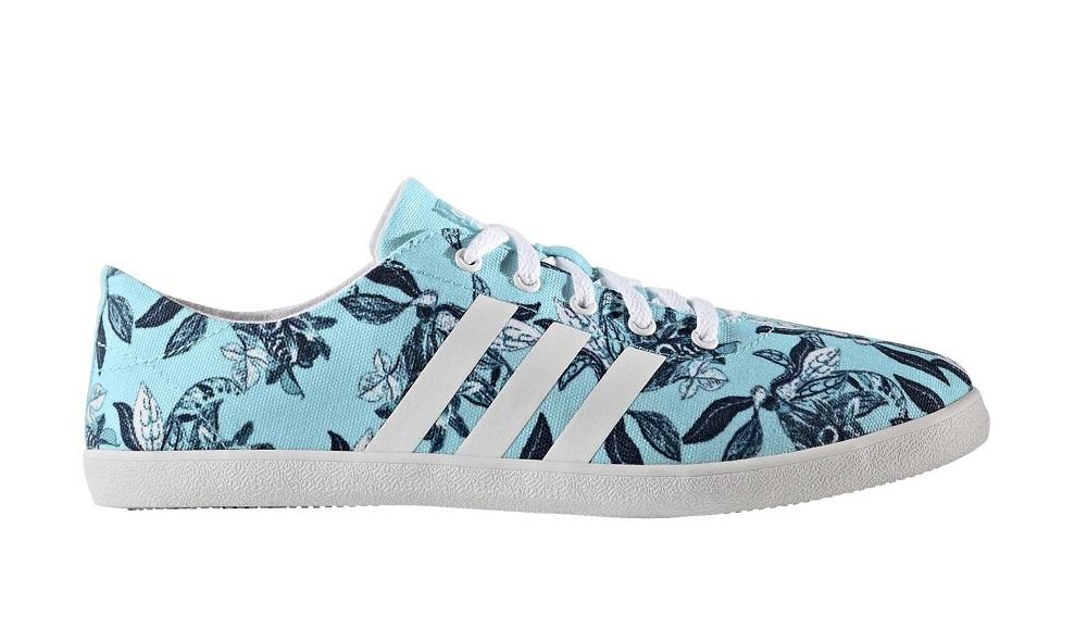 Adidas Neo Cloudfoam QT Vulc Shoes (B74584)40