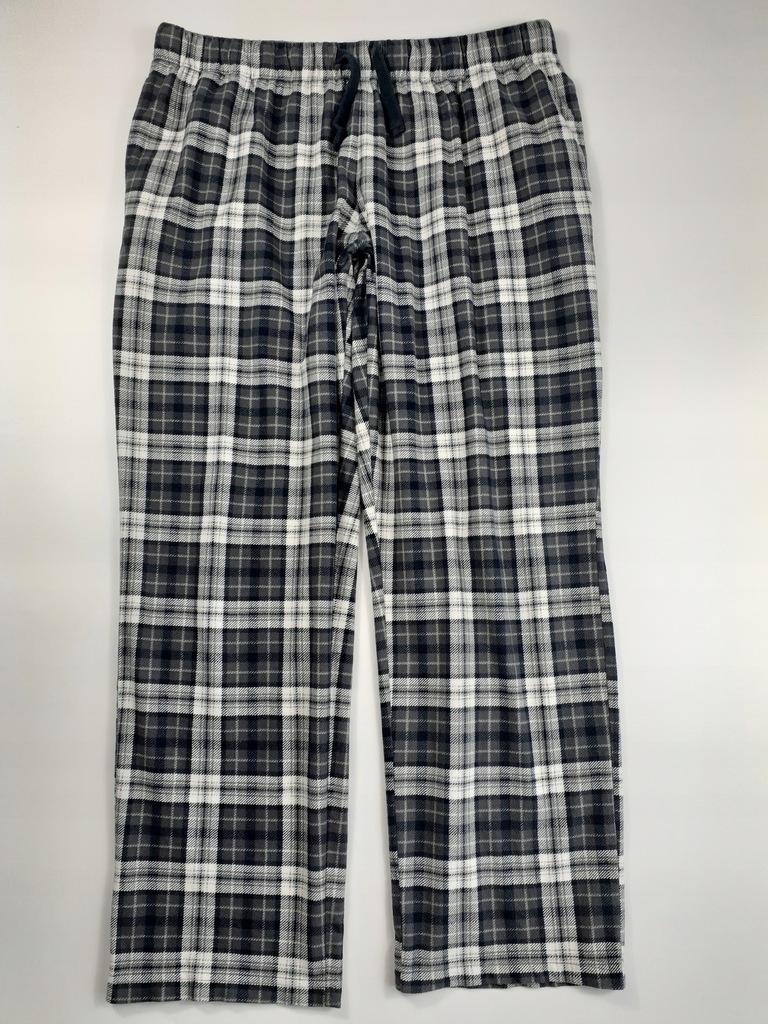 # PIŻAMA spodnie do spania NEXT KRATA__L
