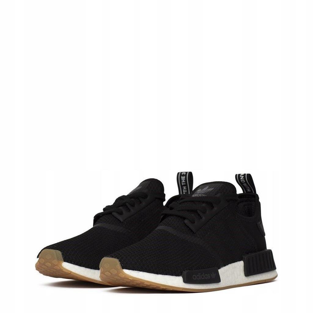 Sneakersy Adidas - NMD-R1_STLT UK 8.5