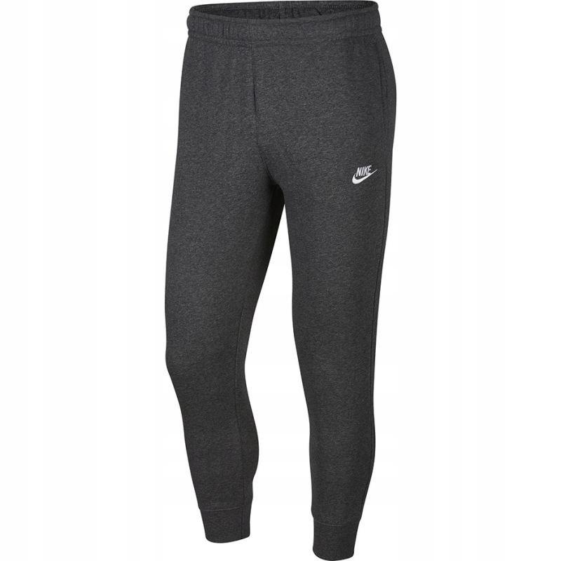 Nike Spodnie Nike Club Jogger M BV2671 071