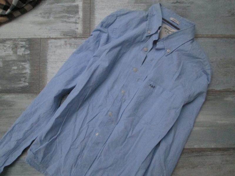 ABERCROMBIE FITCH koszula MUSCLE M