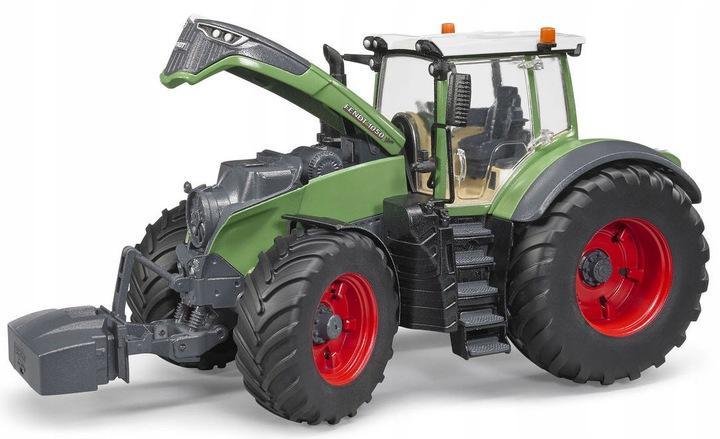W1676 BRUDER 04040 Traktor Fendt 1050 Vario