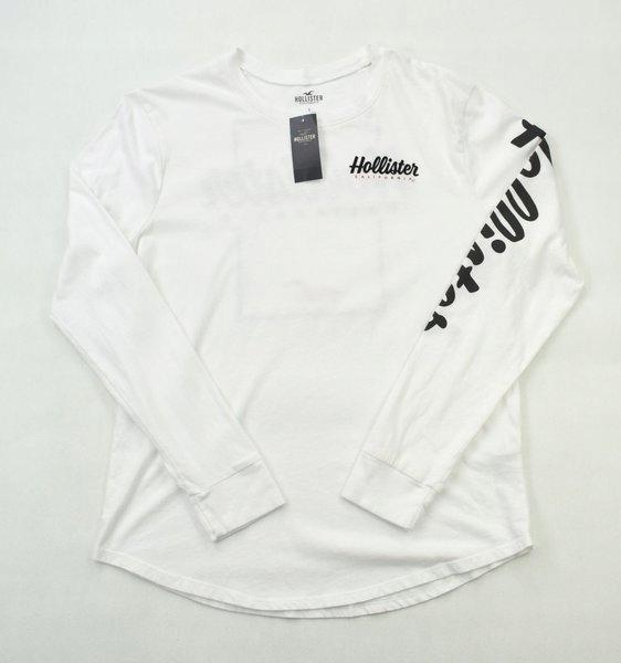 Hollister Koszulka z długim rękawem S