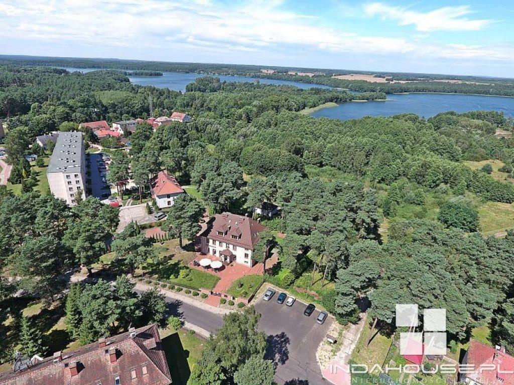 Dom, Borne Sulinowo, Borne Sulinowo (gm.), 640 m²