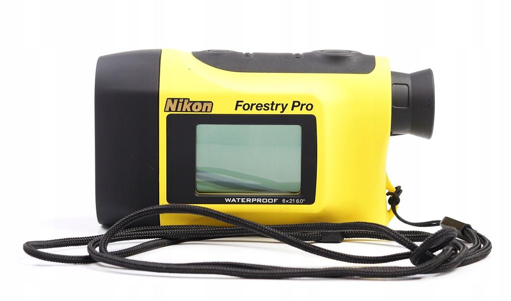 Dalmierz leśny Nikon Forestry Pro