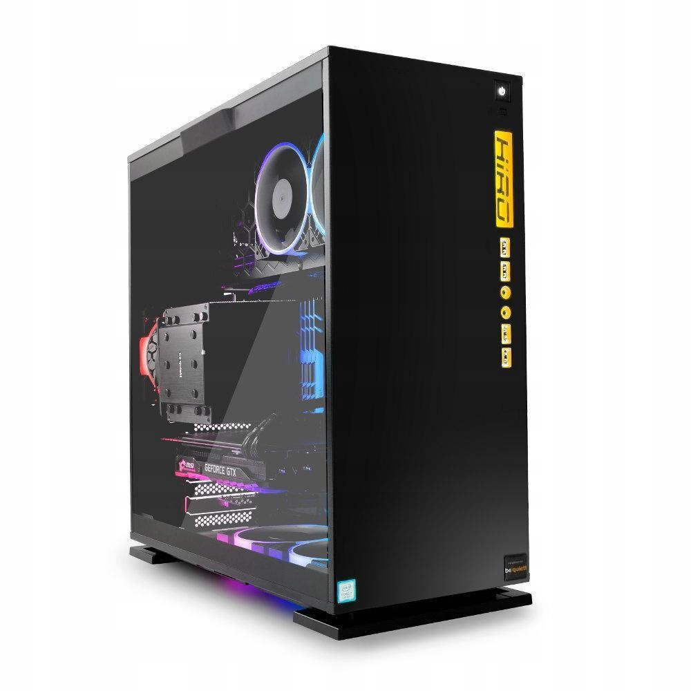 Komputer do gier HIRO 303 R9 RTX 3070 16GB 1TB W10