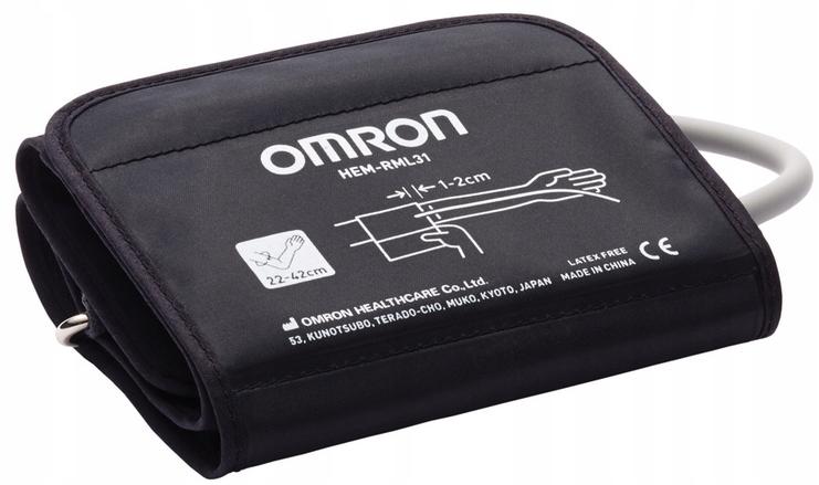 OMRON 22-42cm MANKIET COMFORT RĘKAW M2, M3, M6, M7