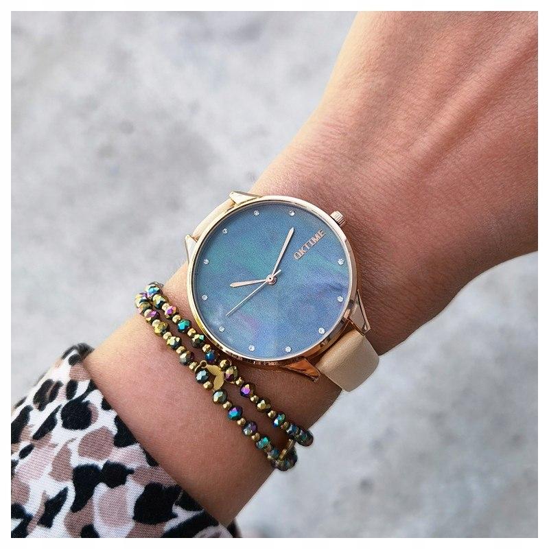 Zegarek damski opal Z476K