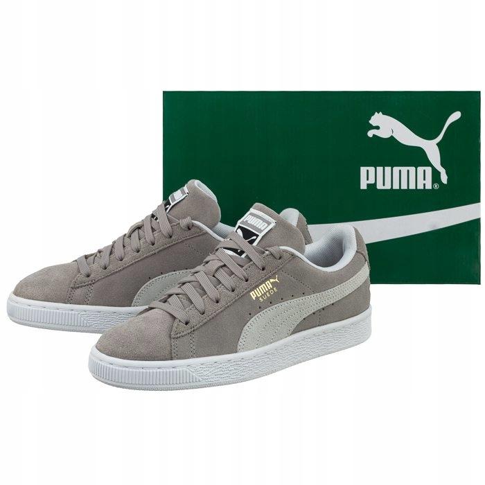 Buty Puma Suede Classic 365347 01 (PU430 a)