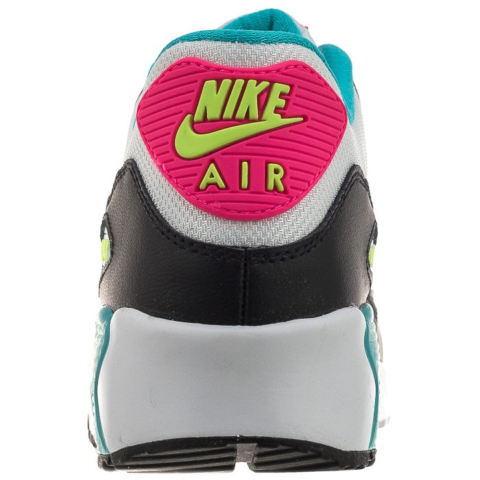 Buty Sportowe Nike Air Max 90 Mesh (GS) 833340 104