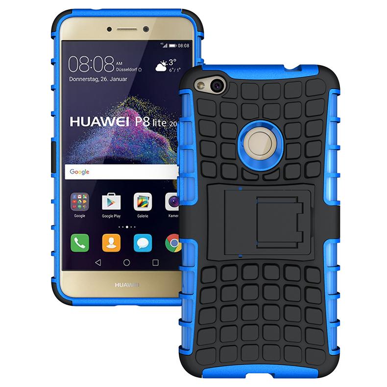 Etui Pancerne Huawei P8 P9 Lite 2017 Case Szklo 6877052017 Oficjalne Archiwum Allegro