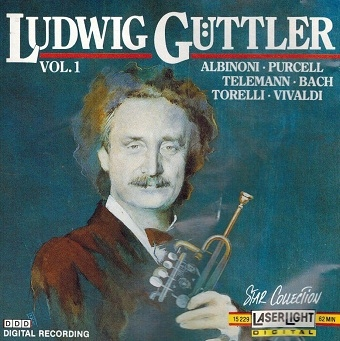 Star Collection - Ludwig Guttler Vol. 1 (CD)