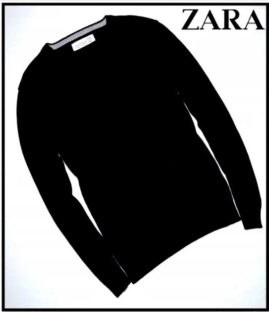 ZARA SWETER sweterek rozmiar 122 128