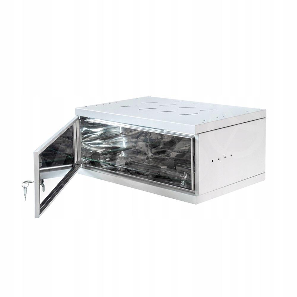 Box do dezynfekcji z lampami UVC - UVCbox VACO