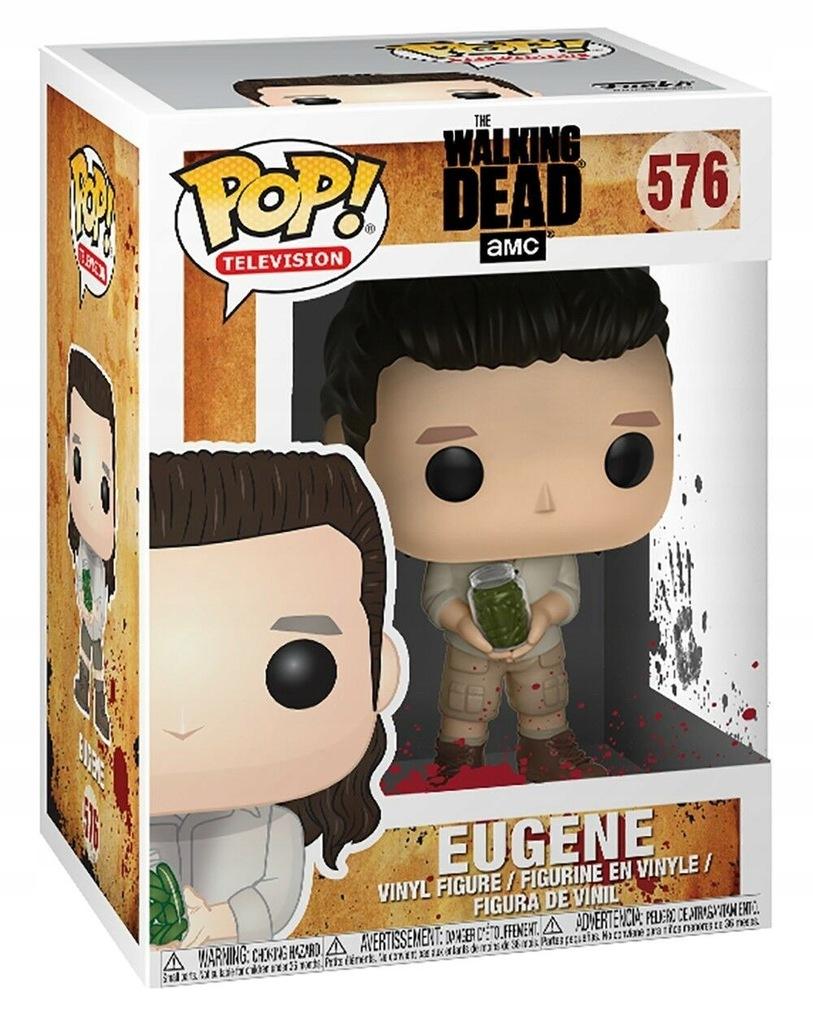 Figurka POP! The Walking Dead - Eugene