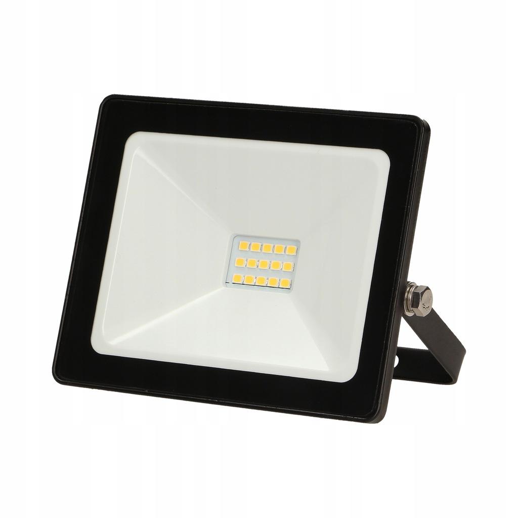 Naświetlacz LED 20W halogen lampa reflektor slim