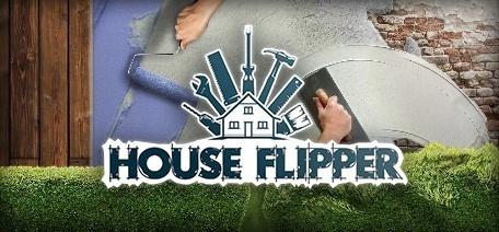 House Flipper + Garden Flipper - GRA STEAM / PC