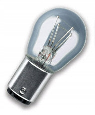 Żarówka lampa kierunkowskazu OSRAM 7528ULT