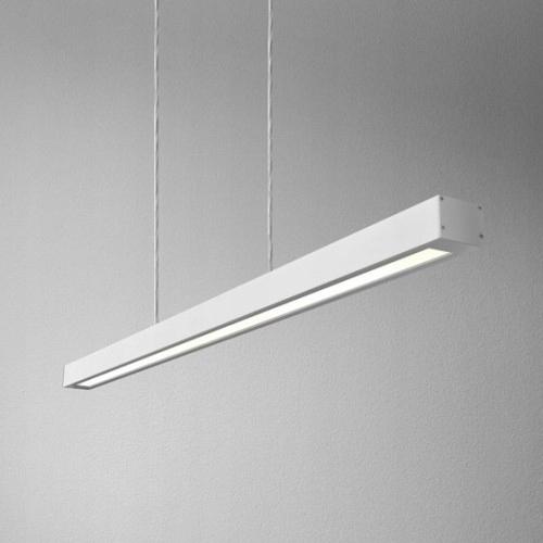 Lampa AQForm biała G5 53321-M000-D9-SW-03