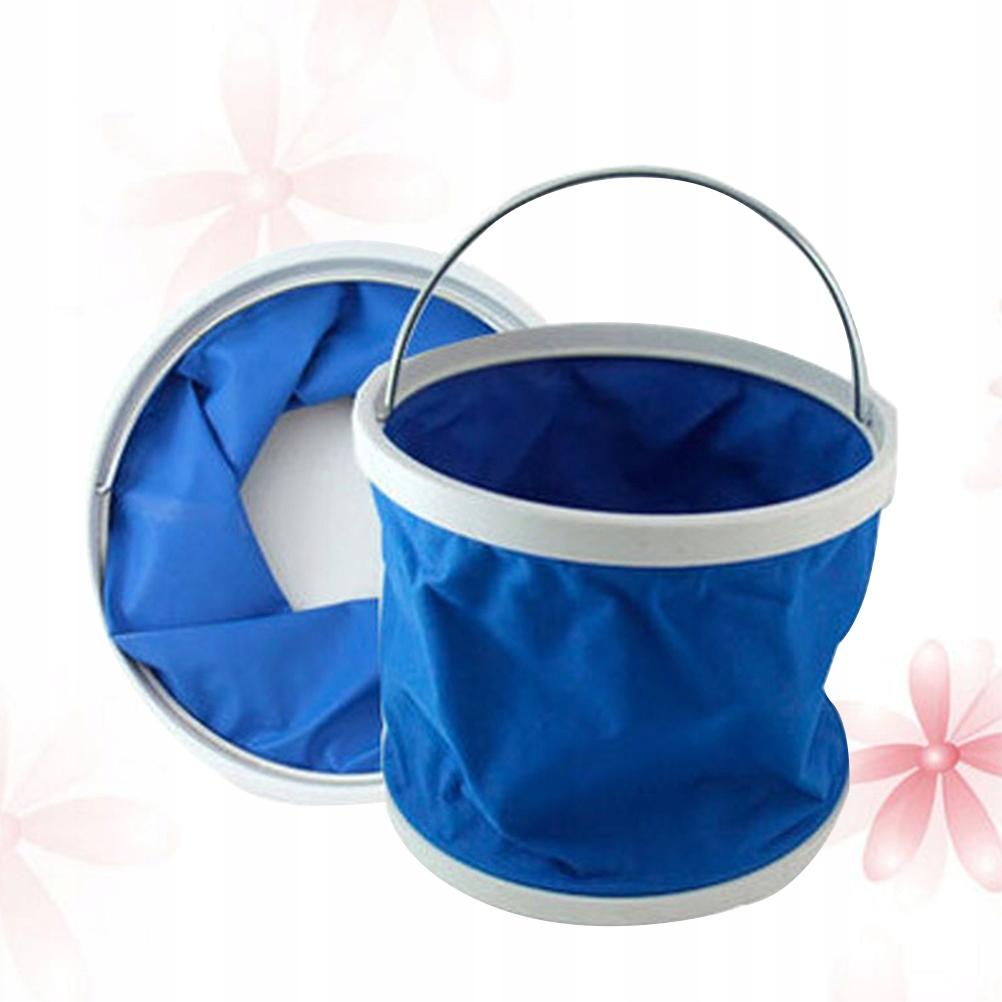 Foldable Bucket Scalable Mini Storage Water Bucket
