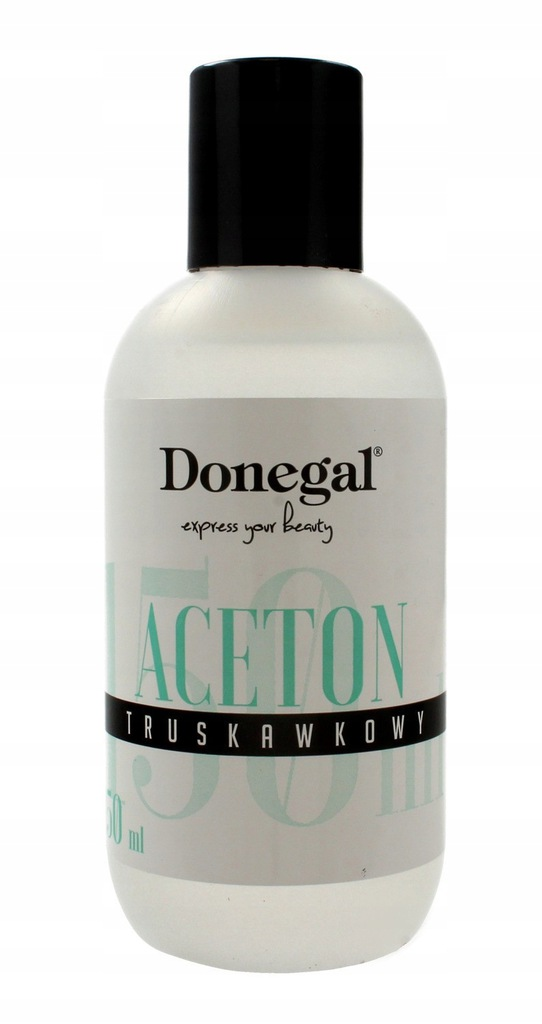 Donegal Aceton truskawkowy 2487 150ml