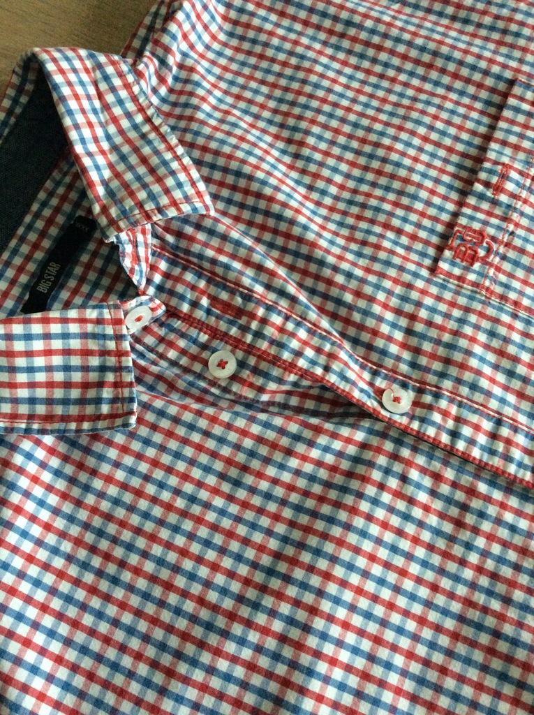Koszula BIG STAR XXXL