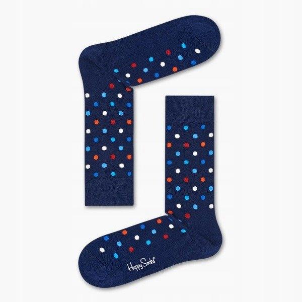 Skarpetki Happy Socks DOT01-6004