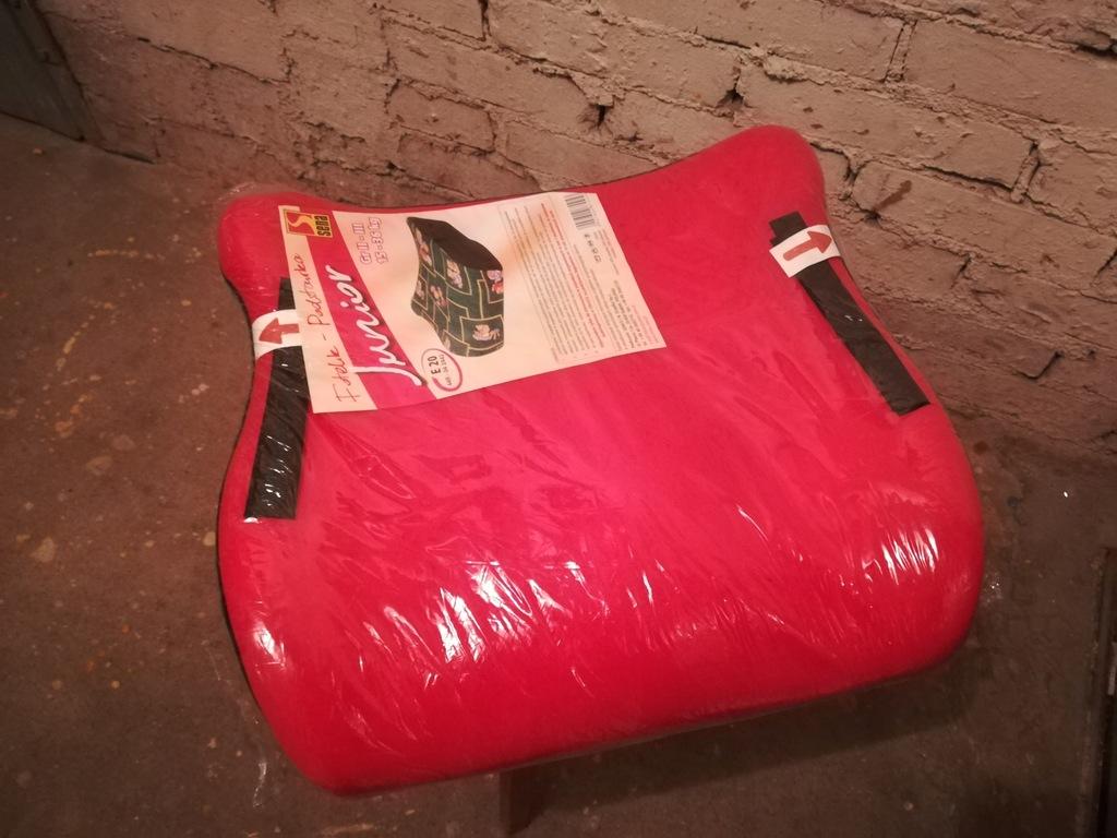 Siedzisko / Podkładka samochodowa 15-36kg !NOWA!