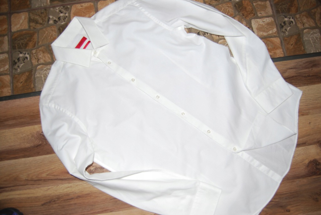 HUGO BOSS****koszula męska*SLIM FIT**42/16,5