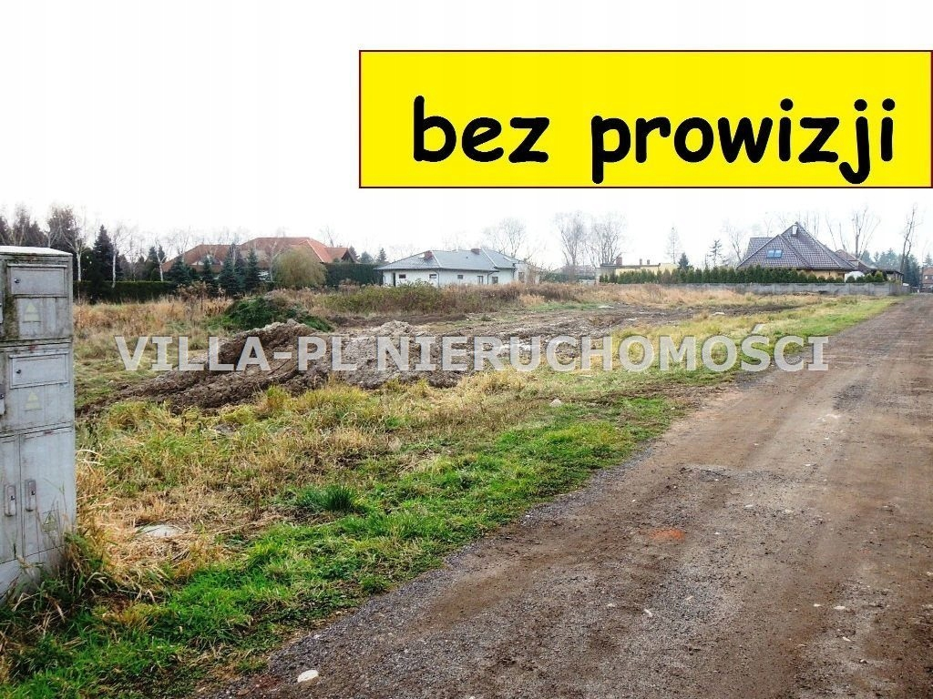 Działka, Zgierz (gm.), Zgierski (pow.), 3040 m²