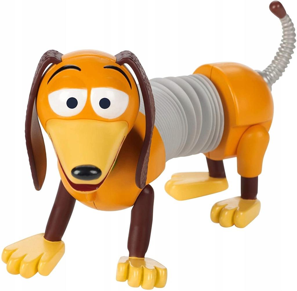 Mattel GGX37 Toy Story skalowana figurka