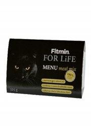 FITMIN FFL cat Menu Meat Mix 325g