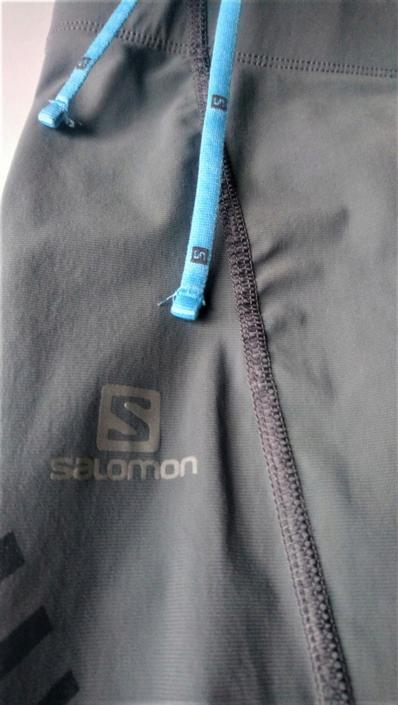 SALOMON spodenki M SUPER