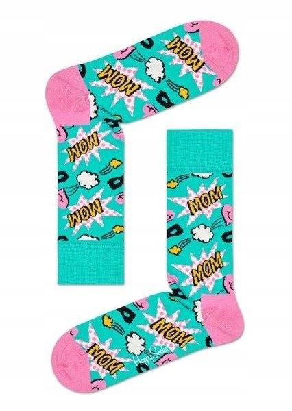 Skarpetki Happy Socks MOM01-7300
