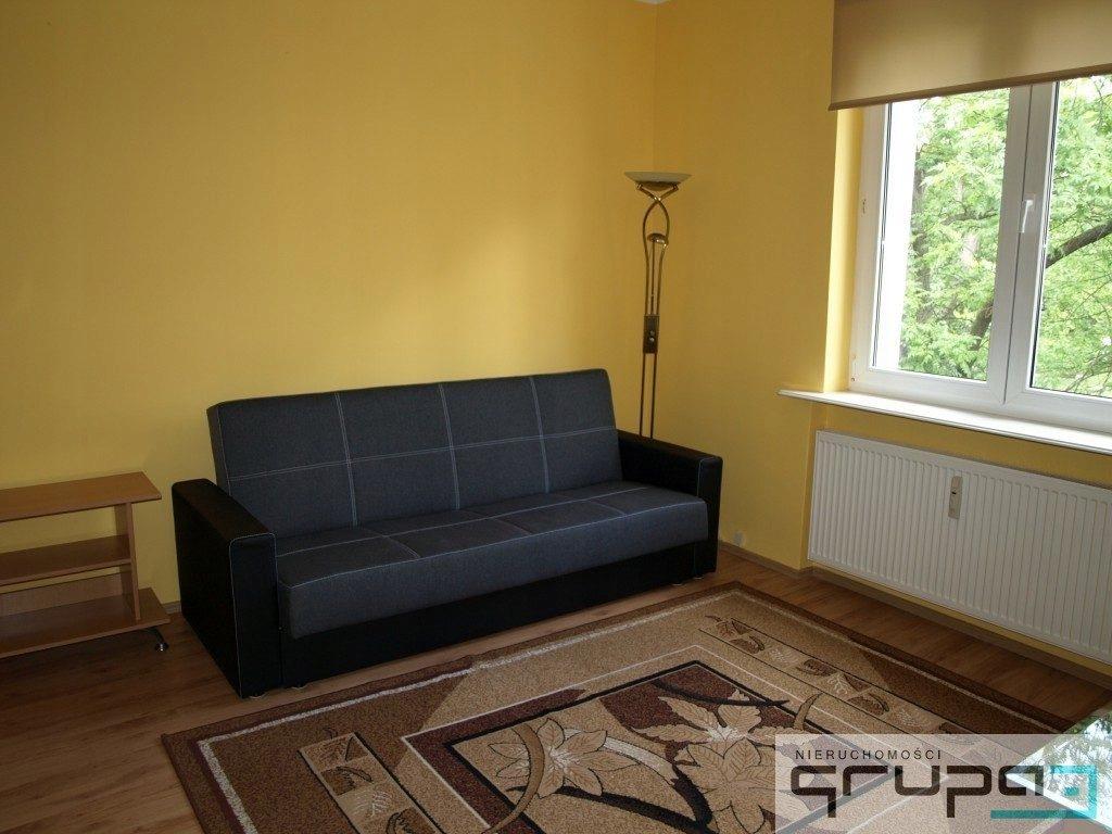 Mieszkanie, Poznań, Grunwald, 36 m²