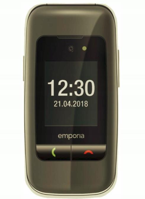 telefon komórkowy emporia ONE