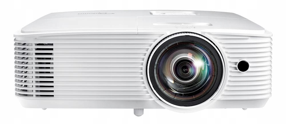 Optoma Projektor H116ST DLP 3D 30000:1 3600