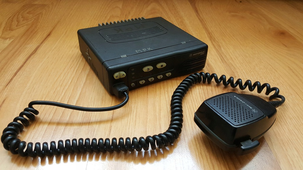 Radiotelefon Motorola GM 350